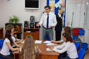 В Shaden group провели тренинг по выявлению формальных и неформальных лидеров