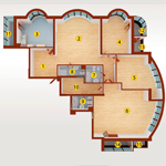 4room_(8-Sect_21-23-floor)_196