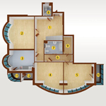 6room_(8-Sect_24-floor)_272.83-m_6A_level1
