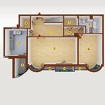 5room_(8-Sect_24-floor)_208.27-m_5V_level1
