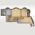 6room_(8-Sect_24-floor)_220.98-m_6V_level1